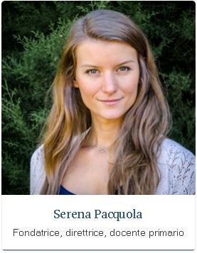 Serena Pacquola igienista